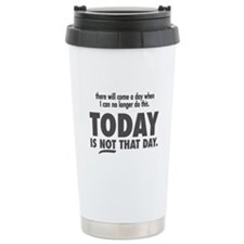 Today Travel Coffee Mug