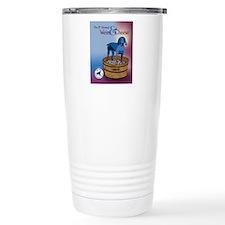 Weim Cheese 2013 Travel Mug