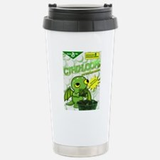 Cthuloops Stainless Steel Travel Mug