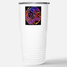 Jeweltone Dragon 1b Travel Mug