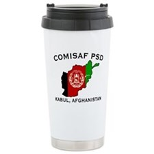 ISAF Travel Mug