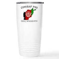 ISAF Travel Mug