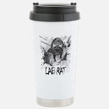 Lab Rat Travel Mug