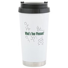 Your Pleasure Travel Mug