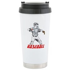Catcher Travel Mug
