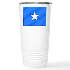 Flag of Somalia Thermos Mug