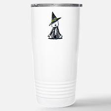 Witchy Westie Travel Mug