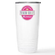 Premium Quality Mammaw Thermos Mug
