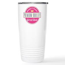 Premium Quality Great Aunt Thermos Mug