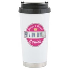 Premium Quality Cousin Travel Mug
