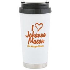 I Heart Johanna Travel Mug