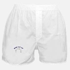 Maine Flip Cup Boxer Shorts