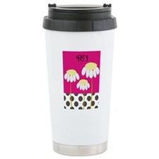 RN Daisy Art 2 Travel Mug