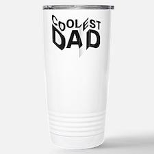 Coolest Dad Travel Mug