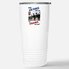AIR FORCE PRAYER Travel Mug