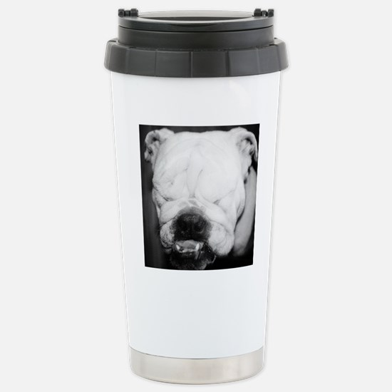 I NEED COFFEE Stainless Steel Travel Mug