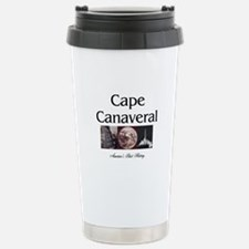 ABH Cape Canaveral Stainless Steel Travel Mug