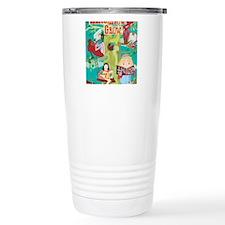 Read Know Grow Tree Travel Mug