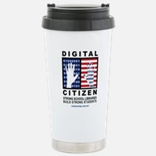 Digital Citizen Travel Mug