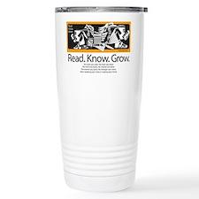 Kids Today Travel Mug