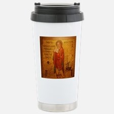 Saint Anastasia Travel Mug