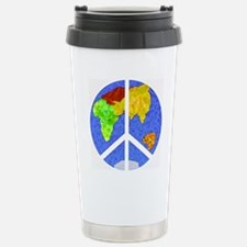 peaceworldornament Travel Mug