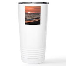 Sunset1 Travel Mug