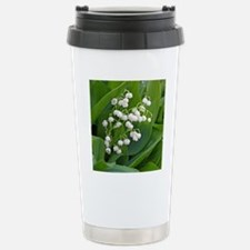 lilyofthevalley Stainless Steel Travel Mug