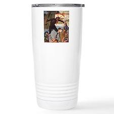 Krampus 2 Travel Mug