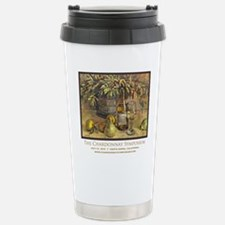 ChardSymp_Shirt_border_ Travel Mug