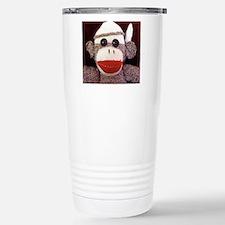 Ernie_headshot Stainless Steel Travel Mug