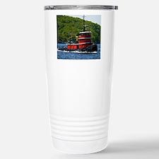 (14) sub tug Travel Mug
