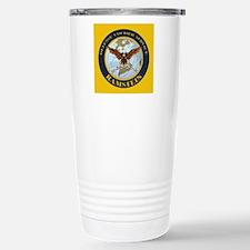 DCS Ramstein LGybg Travel Mug