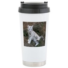 tiger2 Travel Mug