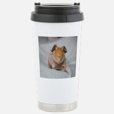 Elijah Stainless Steel Travel Mug
