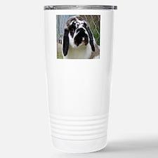 Isabunny Mousepad Travel Mug