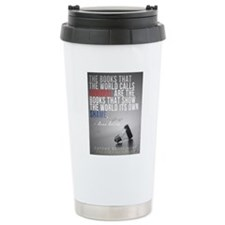wildePAbannedbooks Travel Mug