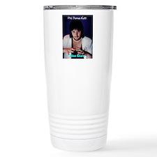 NineLivesCover Travel Mug