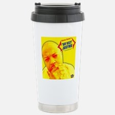 BayBeezy Shirt Stainless Steel Travel Mug