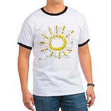 Yoga Sun Salutation T