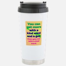 15-You can get more wit Travel Mug