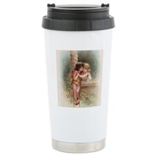 Romeo and Juliet Travel Mug