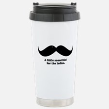 A little something for the ladies Travel Mug