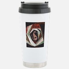 All That Jazz Travel Mug
