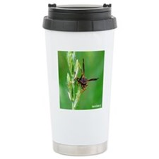 large wasp copy Travel Mug