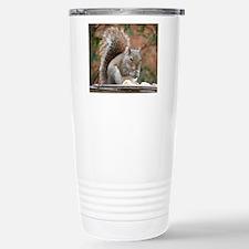 SQMP Stainless Steel Travel Mug