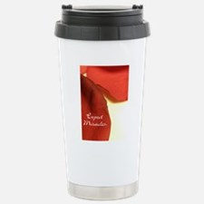 redrosepetals Stainless Steel Travel Mug