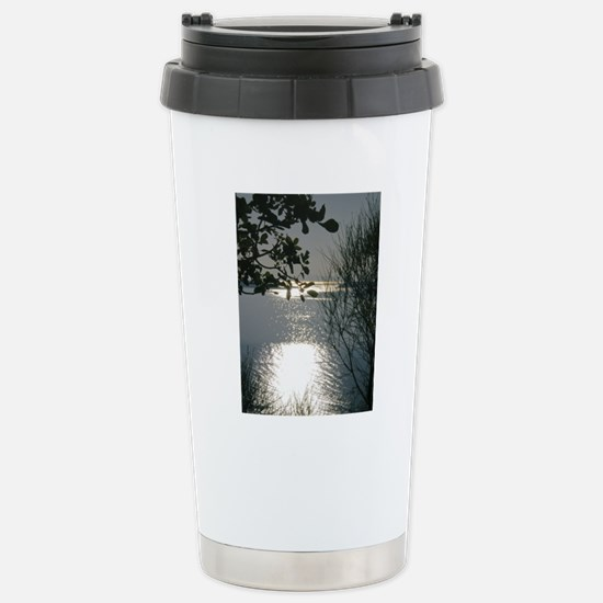 sk00098 Stainless Steel Travel Mug
