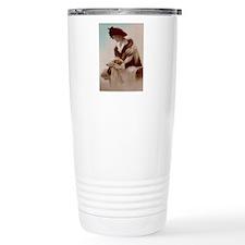 2-Lady and Zoi Travel Mug