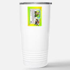 bicycle-book-back-vert Stainless Steel Travel Mug